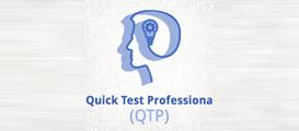Quick Test Professiona (QTP)
